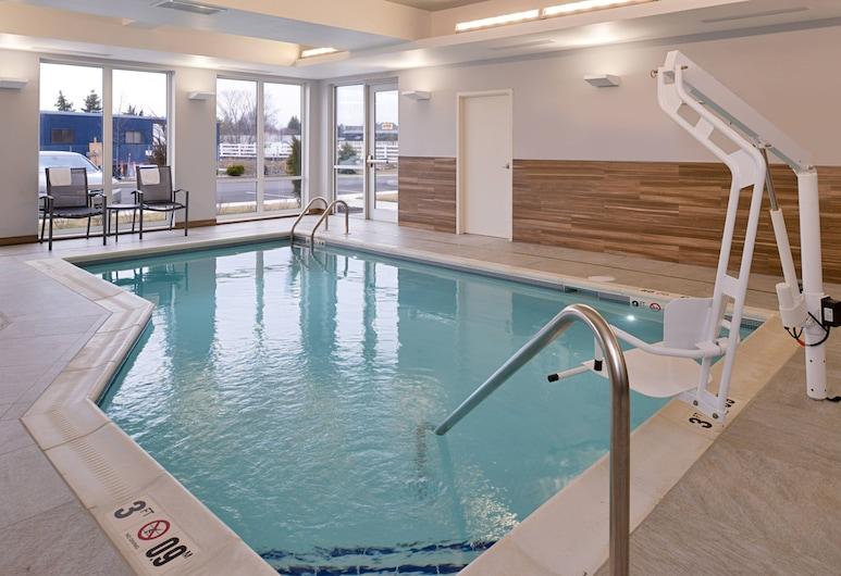 Fairfield Inn & Suites by Marriott Columbus Grove City, Grove City, Indoor Pool