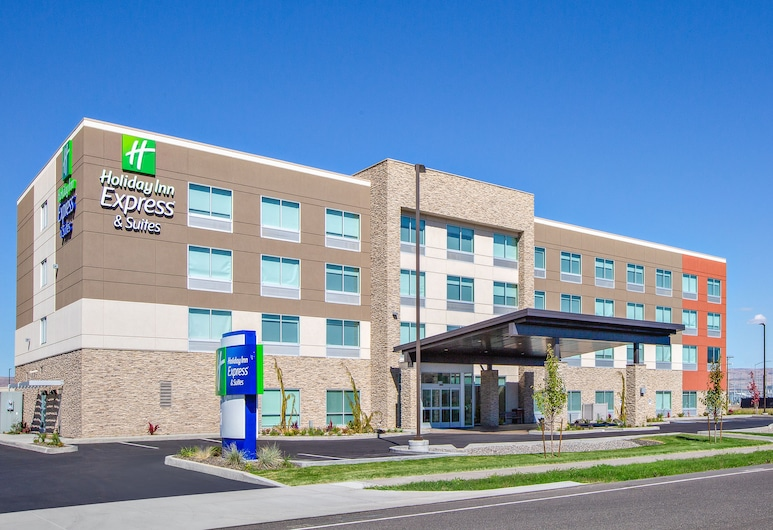 Holiday Inn Express and Suites Union Gap- Yakima Area, an IHG Hotel, Yakima