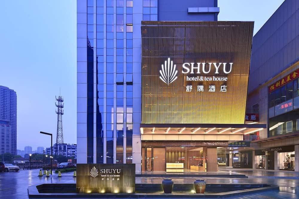 Wuxi Shuyu Hotel