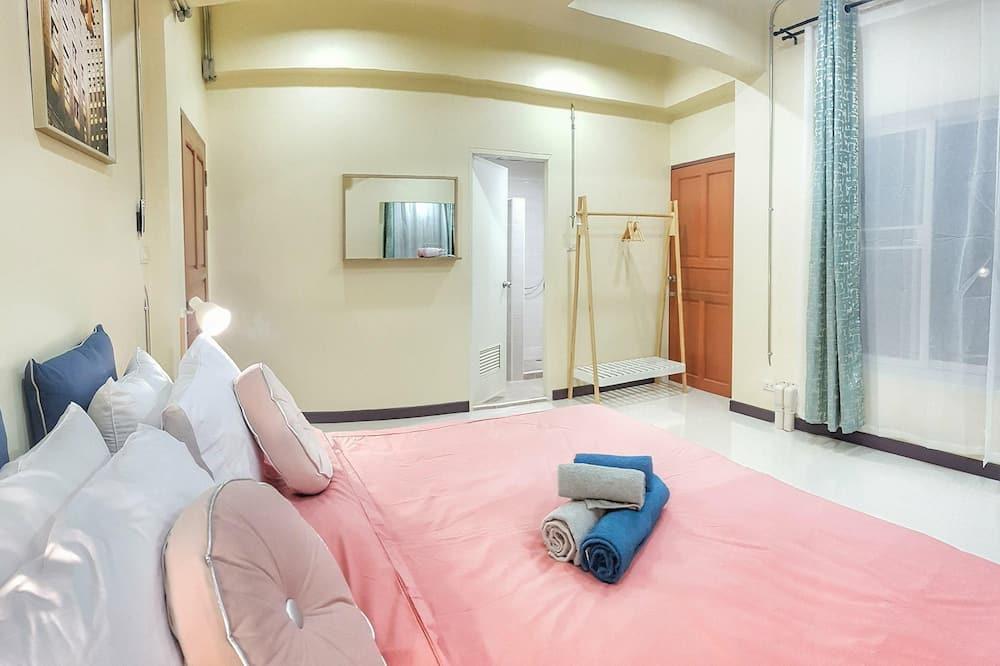 2 Bedrooms House  - Bilik