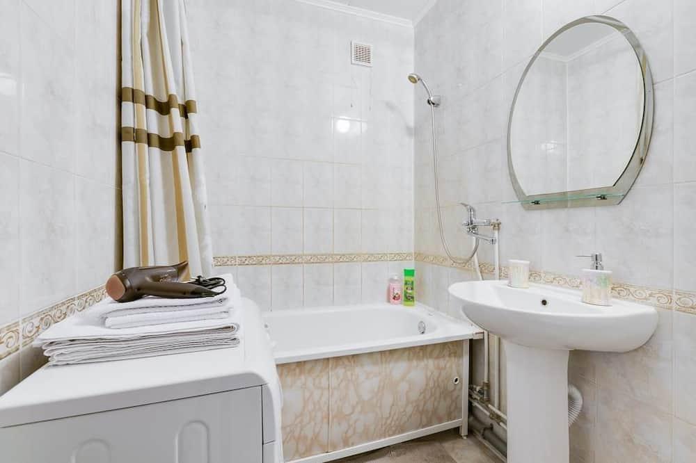 標準公寓, 1 間臥室 - 浴室