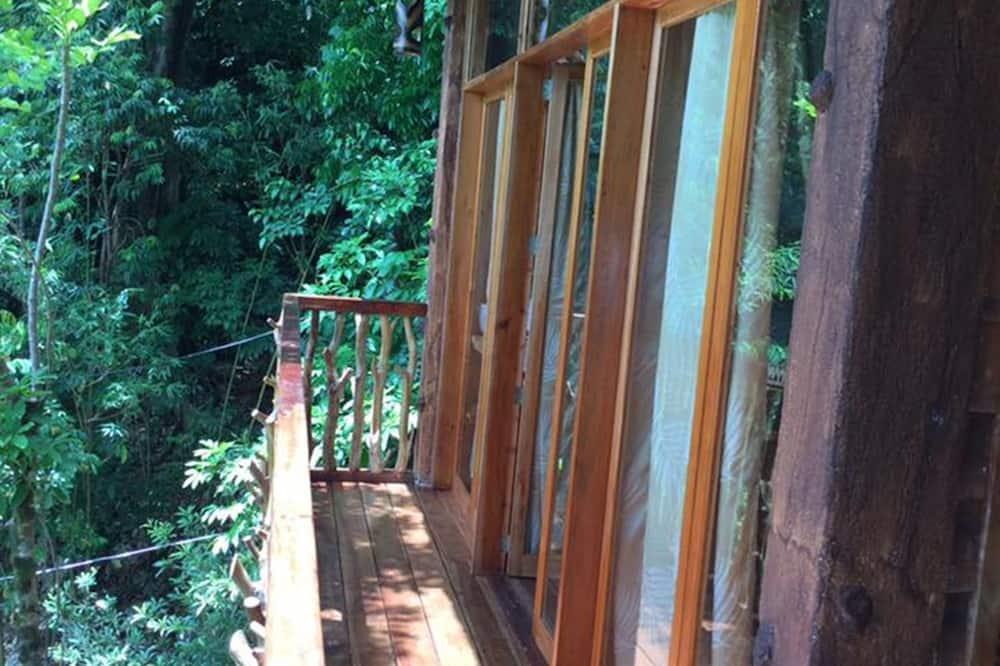 Deluxe villa, 2 slaapkamers - Balkon