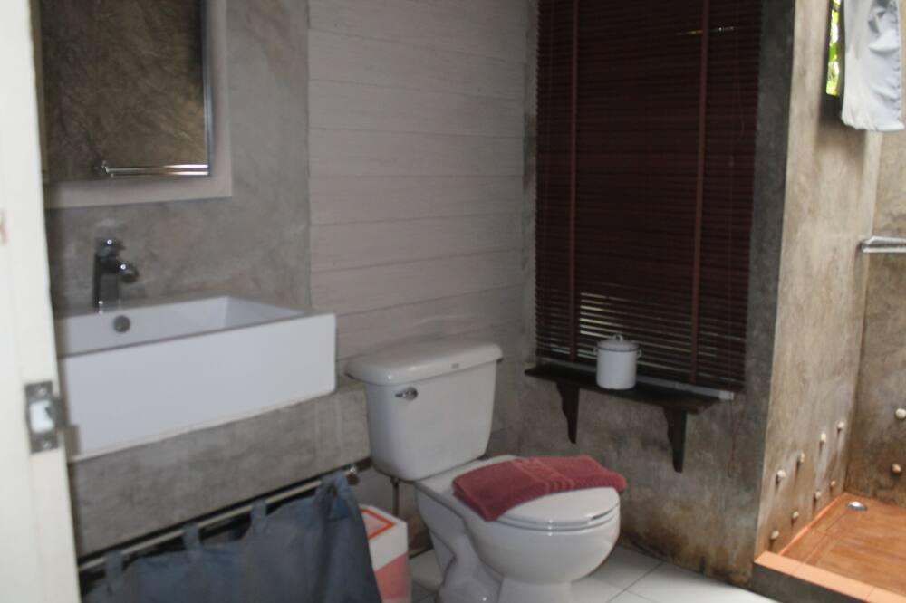 Grand Deluxe Twin Room - Fürdőszoba