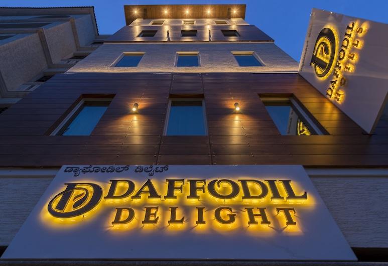 Daffodil Delight, Bengaluru