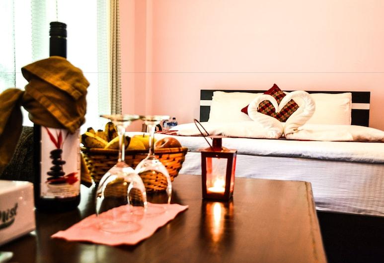 Hotel Hill Crown, Nagarkot, Habitación familiar, 1 habitación, Habitación