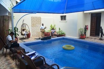 Nuotrauka: Spice Palace Hotel, Zanzibaro miestas