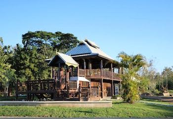 Picture of Raipingwang Resort in Lampang