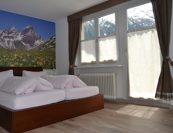 Picture of Mountain Lodge Sedrun in Graubuenden