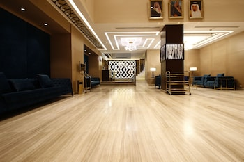 Picture of Diwan Residence Hotel  Alsalamah in Jeddah