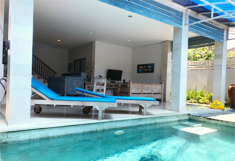 Kampial House 2 Bedrooms Nusa Dua, Nusa Dua, Pool