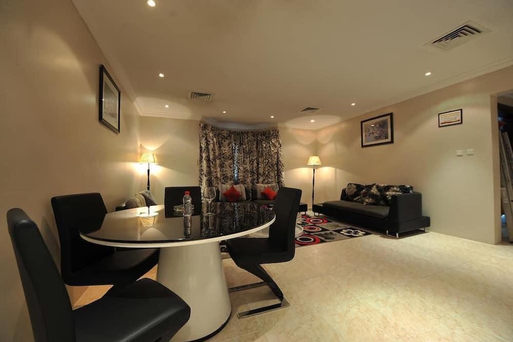 Apartment, 3Schlafzimmer, Küche - Wohnbereich