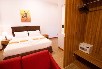 Fotografia do Secrets Hotel Cambodia em Phnom Penh