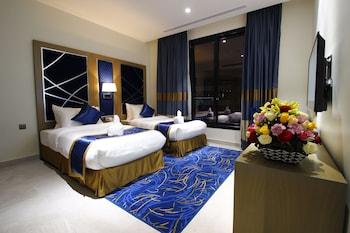Bild vom Diwan Residence Hotel Alnaeem in Djiddah