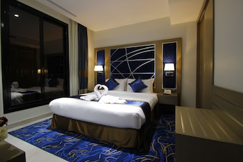 صورة فندق ديوان ريزيدنس النعيم في جدة