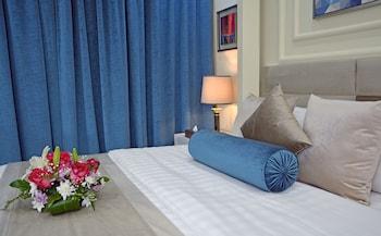 תמונה של Golden Bujari Al-Dhahran -Hotel  באל-קהובר