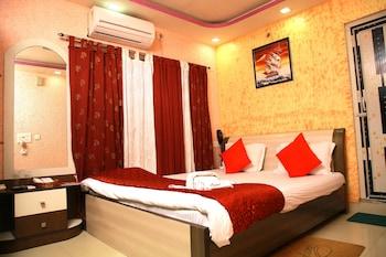 Bild vom Babul Hotel in Kalkutta