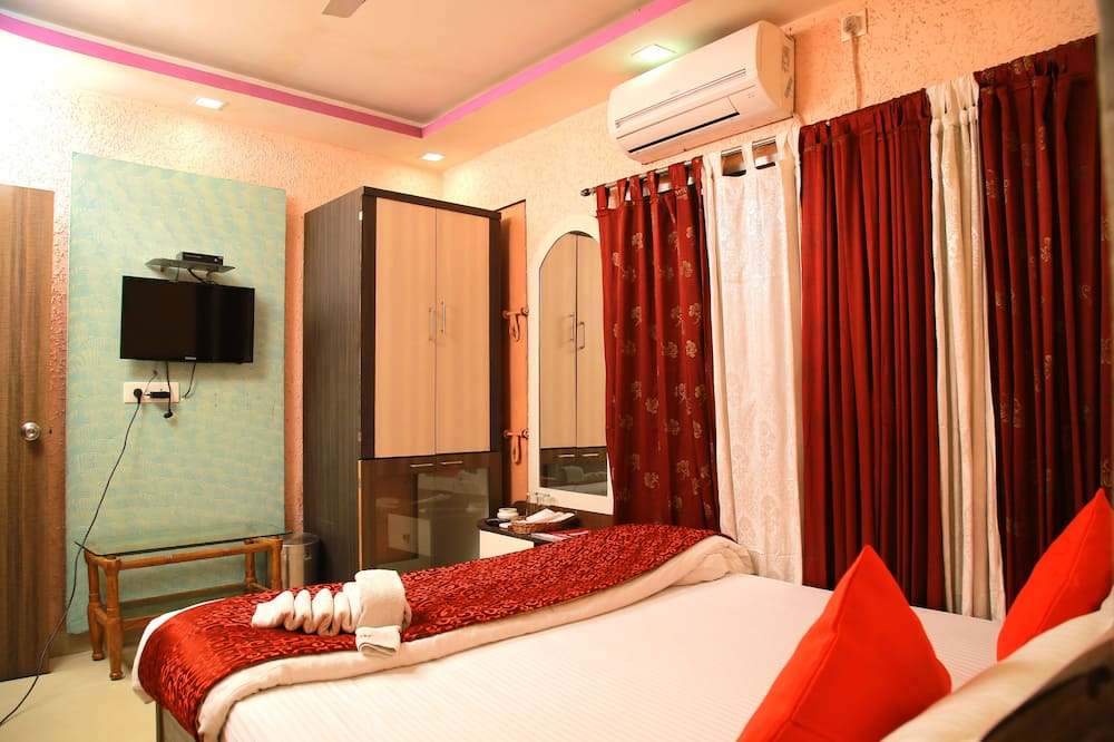 Luxury Double Room Single Use, 1 Double Bed - Guest Room