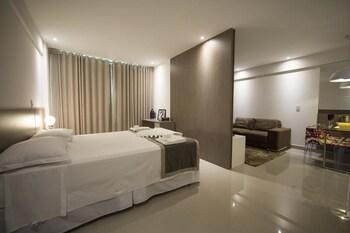 納塔爾普拉亞卡爾馬頂級公寓飯店的相片
