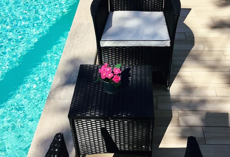 B & B Resort La Magnolia, Anzio, Pool