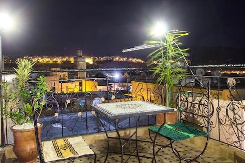 達爾埃爾馬塔夫飯店/