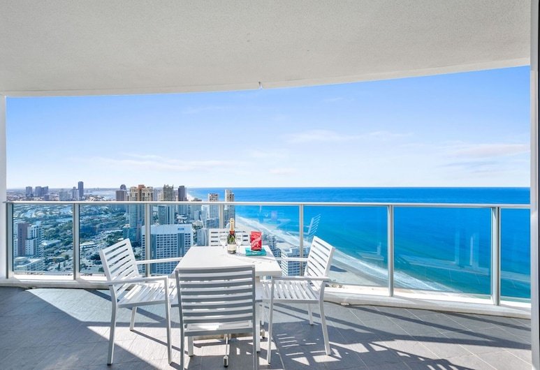 Apartment Stay - H Residences, Surfers Paradise