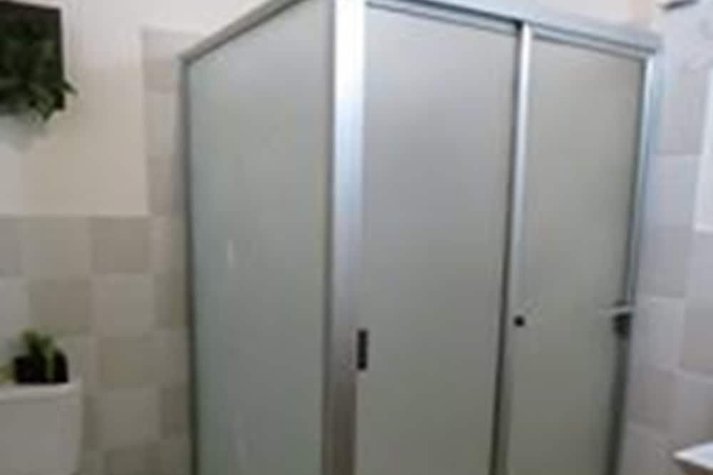 Pokój dwuosobowy z 1 lub 2 łóżkami, 2 łóżka pojedyncze - Łazienka