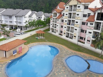 תמונה של Jeffrey Homestay Ipoh J @ Lost World Of Tambun בIpoh