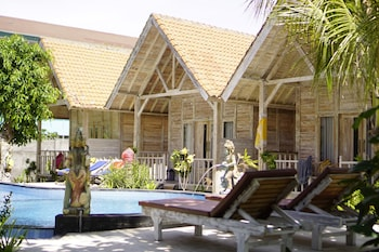 Picture of Coconut Village Guest House in Lembongan Island