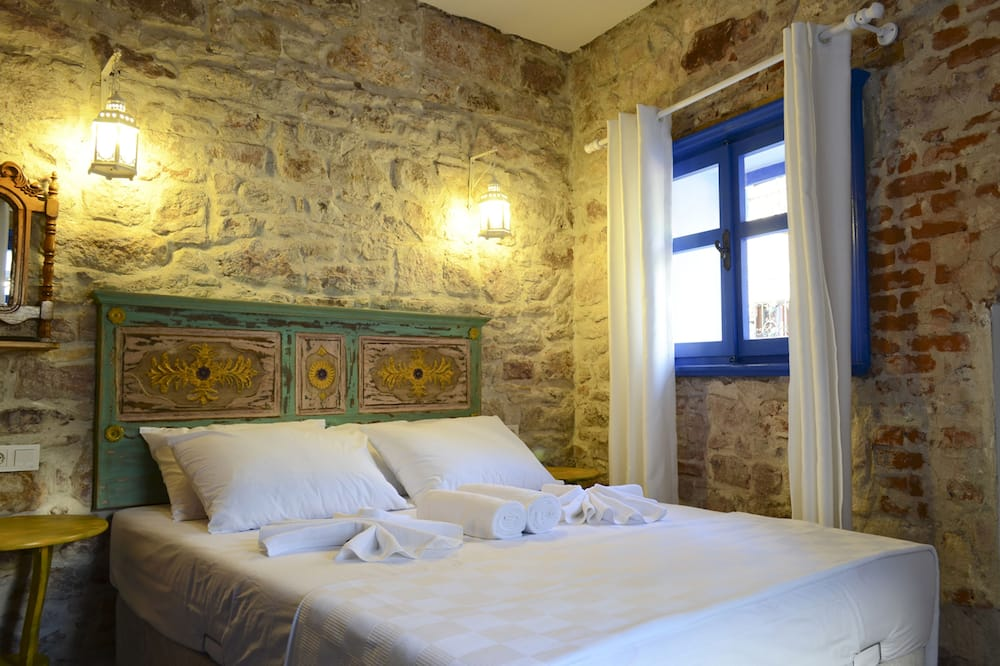 Standard Tek Büyük Yataklı Oda, Deniz Manzaralı - Oda