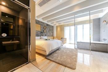 Bilde av Hotel Yeogiuhtte SeoDaegu i Daegu