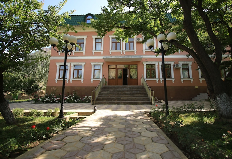 Hotel of NBT, Khorog