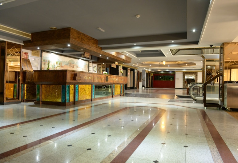 Phoenicia Hotel Bahrain, Manama, Rezeption