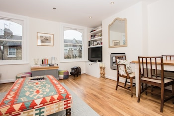 Picture of 2 Bedroom Home In Islington in London