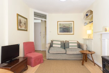 Picture of 1 Bedroom Chelsea Flat in London