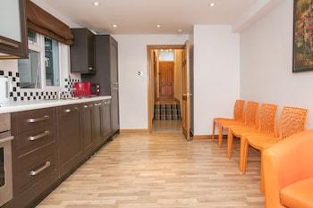 Bilde av 2 Bedroom Apartment In Fulham i London