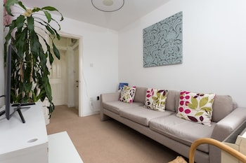 Bilde av 2 Bedroom Apartment In Wapping i London