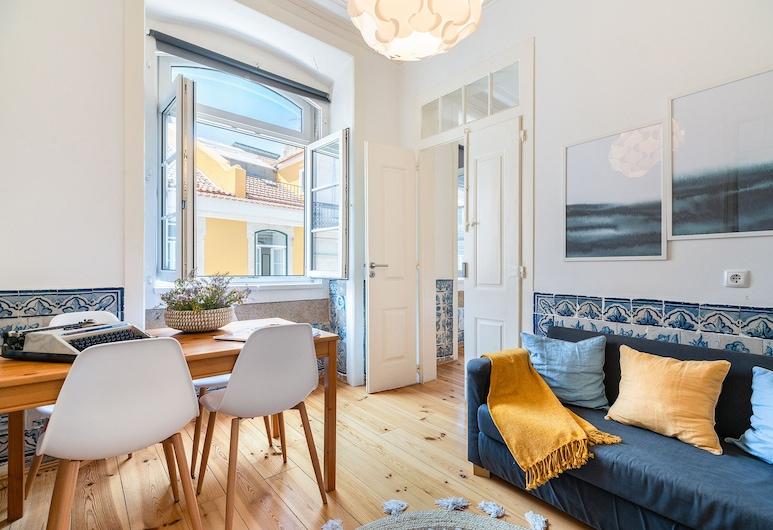 2BR Downtown Historic Flats II | Gonzalo's Guest , Lisabon