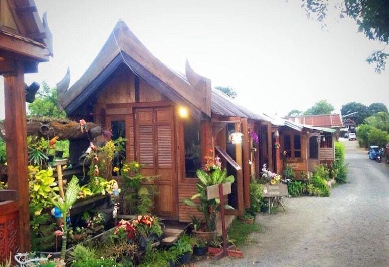 Jidapa Resort, Ayutthaya