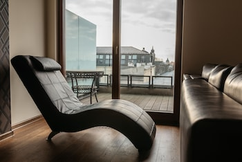 Slika: Penthouse Panorama by Loft Affair ‒ Krakov