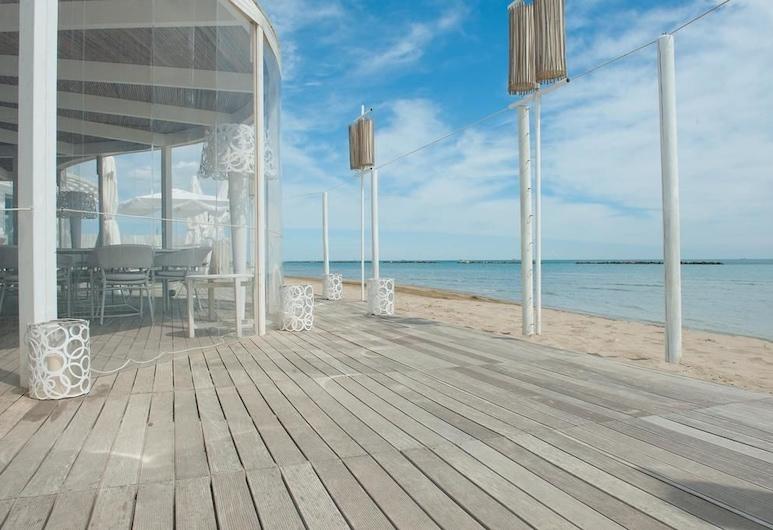 Ville La Brocca, Ravenna, Beach