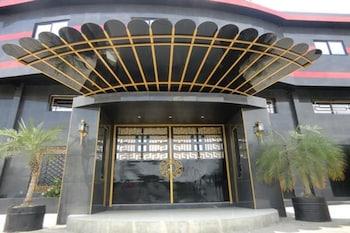 A(z) Freeman Hôtel hotel fényképe itt: Abidjan