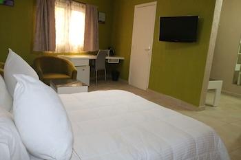 아비장의 프리맨 오텔 사진