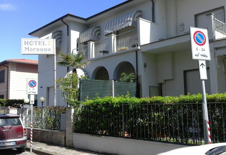 Hotel Moranna, Camaiore