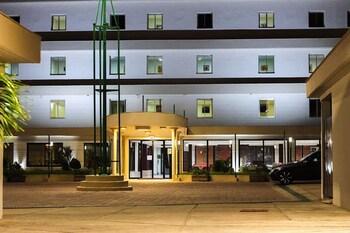 Image de Golden Hôtel à Abidjan
