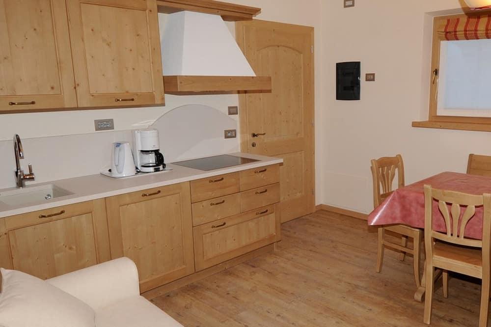 Apartment, 1 Schlafzimmer (Smeraldo) - Wohnbereich