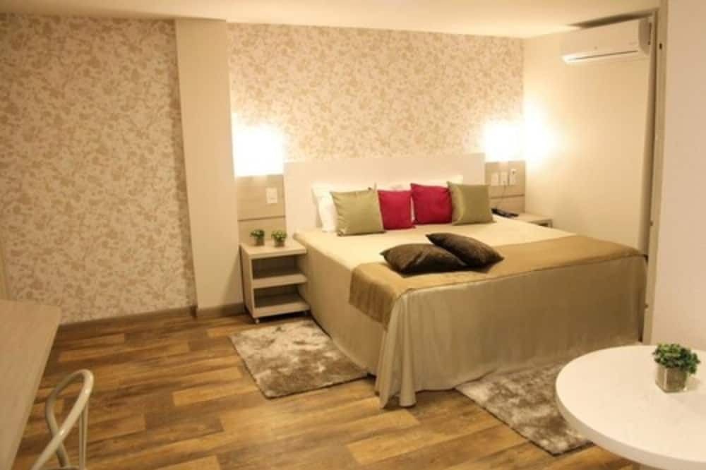 Luxury Double or Twin Room - Guest Room