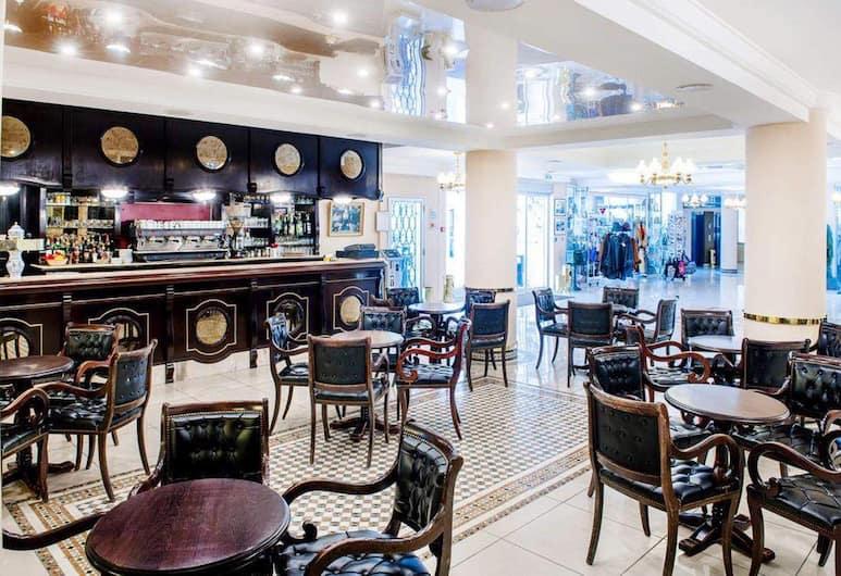 Hotel Christ Roi, Lourdes, Otel Barı