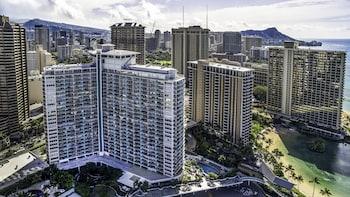 Φωτογραφία του Ilikai by Gaia Hawaii Vacation Rentals, Χονολουλού