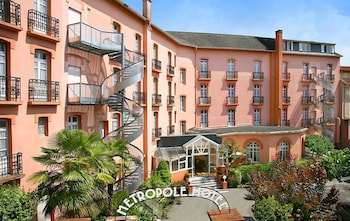 Picture of Hotel Metropole in Lourdes