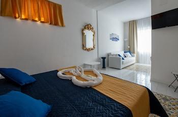 Foto Sunset Rooms di Massa Lubrense